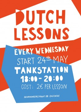 Dutch-lessons