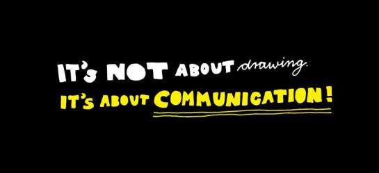 about-comuncation